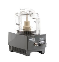 Waring Kruidenmolen en hakker | Cap 0,75L | 200W | 125x215x255(h)mm