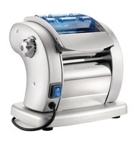 IMPERIA Pasta maschine RVS Pasta Preso Elektrisch   85W   6 instelbare diktes   270x230x280(h)mm