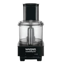 Waring Foodprocessor WFP14SK  3,3 liter | 600W | 266x184x412(h)mm