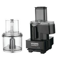 Waring Foodprocessor 3,3 liter | 600W | 201x278x419(h)mm