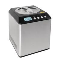 Buffalo Ijsmachine RVS | 2 liter | 180W | 272x315x362(h)mm