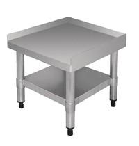 Vogue Onderstel RVS voor Buffalo planetaire mixers | 440x458x445(h)mm