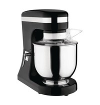 Buffalo Planetaire mixer 7L | 270W | Met afneembare kom | 230x410x420(h)mm