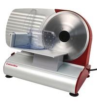 Caterlite Vleessnijmachine 19 cm mes | 200W | 375x255x275(h0mm