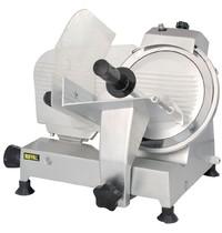 Buffalo Vleessnijmachine 25cm | 120W | 437x437x485(h)mm