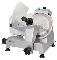 Buffalo Vleessnijmachine 22cm snijblad | 120W | 445x445x457(h)mm