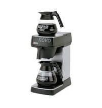 Bravilor Bonamat Koffiezetapparaat 1,7L | 2,1kW | 205x340x430(h)mm