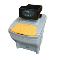 Gastronoble Automatische waterontharder | Ideaal met zout | 280x410x470(h)mm