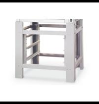 Italforni Onderstel voor pizza oven | 1250x1130x700/860(h)mm