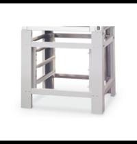 Italforni Onderstel voor pizza oven | 950x1280x700/860(h)mm