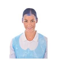 Lion Haircare Lion Haircare haarnet blauw universeel | 50 stuks