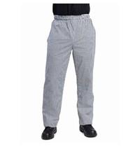 Whites Chefs Clothing Whites Vegas unisex koksbroek zwart-wit geruit | 65% polyester - 35% katoen