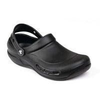 Crocs Crocs bistroklompen zwart