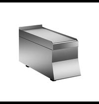 Gastro-Inox 650 HP werkunit zonder lade 10cm | 100x600x295(h)mm