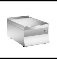 Gastro-Inox 650 HP werkunit zonder lade 40cm | 400x600x295(h)mm