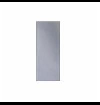 Gastro-Inox 650 HP achter paneel | 400(b)x1000(h)mm