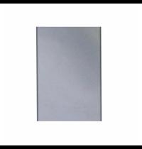 Gastro-Inox 650 HP achter paneel   700(b)x1000(h)mm