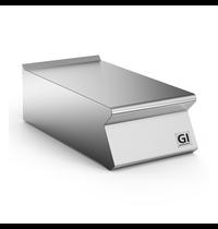Gastro-Inox 700 HP werkunit zonder lade 40cm | 400x730x250(h)mm