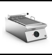 Gastro-Inox 700 HP vapor grill 40cm | 4,08kW/h | Geribd |  400x730x250(h)mm