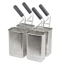 CombiSteel Pro 700 manden pastakoker 4 stuks | 105x160x265(h)mm