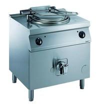 Combisteel Pro 700 gas kookketel 60 liter | 14 kW/h | 800x700x850(h)mm