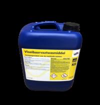 Hydrozz Vloeibaar vaatwasmiddel 10 liter | Hydrozz