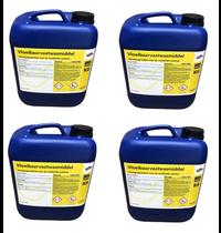 Hydrozz Vloeibaar vaatwasmiddel 10 liter | Hydrozz | 4 pack