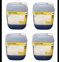 Hydrozz Naglansmiddel  10 liter | Hydrozz | 4 pack