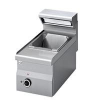 Mastro Friet warmhoud unit  elektrisch | GN 1/2-150mm | 1 kW/h | 300x600x280(h)mm