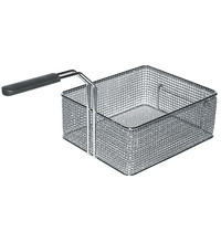 Mastro Frituurmand 1/1 voor gas friteuse 22 liter | 282x385x120(h)mm