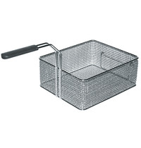 Mastro Frituurmand 1/1 voor gas friteuse 13 liter   225x285x120(h)mm