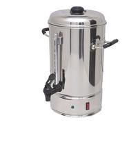 Mastro Koffiepercolator RVS 15 liter | 1,5 kW/h | 260x260x550(h)mm