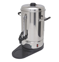 Mastro Koffiepercolator RVS 6 liter | 1,15 kW/h | 220x220x440(h)mm