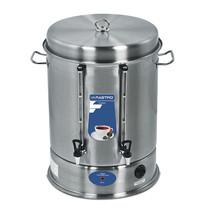 Mastro Dranken dispenser voor turkse thee 23L | 2,5 kW/h | 320x320x515(h)mm