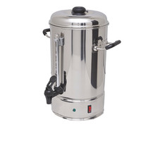 Mastro Koffiepercolater RVS 10L | 1,5kW/h | 260x260x450(h)mm