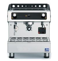 Mastro Espressomachine RVS | Half automatisch | 1,8L | 1 groep | 375x530x485(h)mm