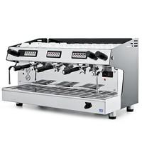 Mastro Espressomachine RVS |Automatisch | 5,2 kW/h |  3 groepen | 875x563x530(h)mm