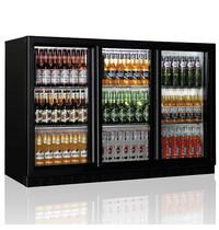 Mastro Barkoelkast | 320 liter | 3 deuren | 1350x520x900(h)mm