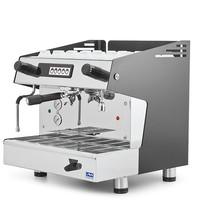 Mastro Espressomachine RVS |Automatisch | 1,95 kW/h | 1 groep |  475x563x530(h)mm