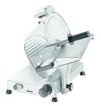 Bartscher Snijmachine 300 PLUS | 230V | Incl 1 mes 300 basic | 480x630x461(h)mm