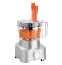 Bartscher Keukenmachine FP1000 | 1 kW/h | 2 traps | 230x250x435(h)mm