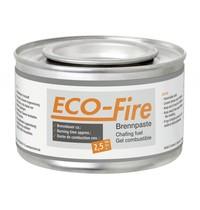 Bartscher Brandpasta Eco Fire 200g | 1 doos - 48 bussen | 85x85x55(h)mm