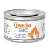 Bartscher Brandpasta Bartscher DS 200g | 1 doos 72 bussen | 85x85x55(h)mm