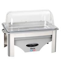 Bartscher Chafing-dish Cool + Hot 9L | 1/1 GN | 230V | 610x360x450(h)mm