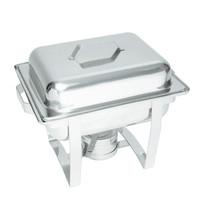 Bartscher Chafing dish BP | 1/2 GN | 375x290x320(h)mm