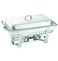 Bartscher Chafing dish BP | 1/1 GN | 610x350x320(h)mm