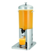 Bartscher Drankendispenser DTE5 elektrisch 5L | 230V | 220x330x520(h)mm