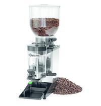 Bartscher Koffiemolen model Space II   230V   Toerental max. 1300p/min    200x390x600(h)mm