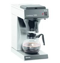Bartscher Koffiemachine Contessa 1000 | 1,8 liter | Cap max 11 kopjes | 1,5 kW/h | 215x385x460(h)mm