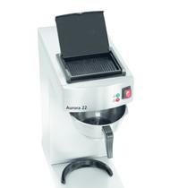 Bartscher Koffiemachine Aurora 22 | 1,9 liter | Cap max 12 kopjes | 1,4 kW/h | 215x405x520(h)mm